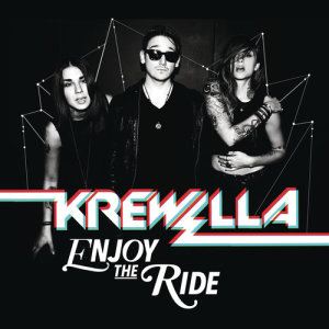 Listen to Enjoy the Ride (Vicetone Remix) song with lyrics from Krewella