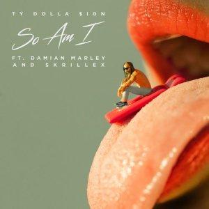 Album So Am I (feat. Damian Marley & Skrillex) from Damian Marley