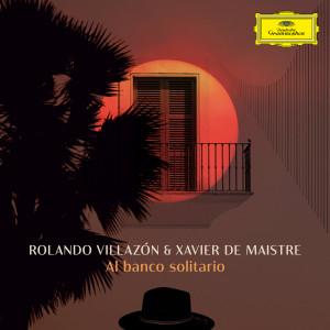 Album Yvette Souviron: Al banco solitario from Rolando Villazon
