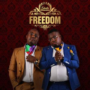 Album Freedom from Sdudla noMA1000