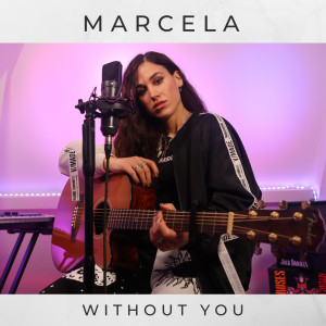 Album Without You from Marcela