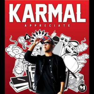 Listen to Appreciate the Intro song with lyrics from Karmal