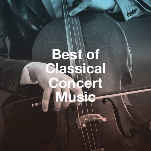 Album Best of Classical Concert Music from Classical Guitar