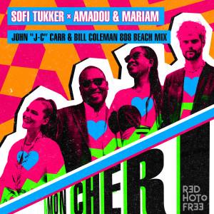 "Sofi Tukker的專輯Mon Cheri (John ""J-C"" Carr & Bill Coleman 808 BEACH Mix)"