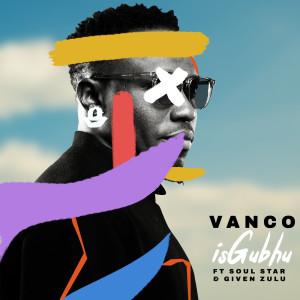 Album iSgubhu from Vanco