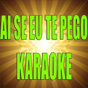 Album Ai Se Eu Te Pego (In the style of Michel Telo) (Karaoke) from The Official Karaoke