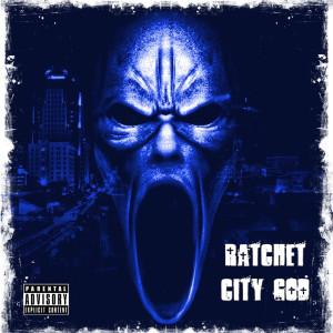 Album Ratchet City God (Deluxe) (Explicit) from Bullet Blanco