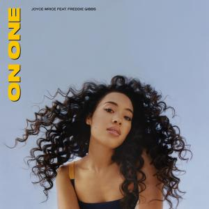 Album On One (Explicit) from Joyce Wrice