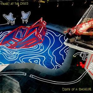 Panic! At The Disco的專輯LA Devotee