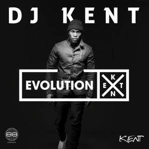Album Evolution X from DJ Kent