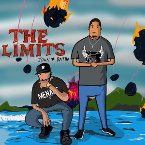 Album The Limits from Datin