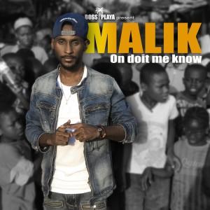 Album On doit me know from Malik