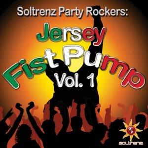 Album Jersey Fist Pump Vol. 1 (Mixed By Jay Dabhi) from Jay Dabhi