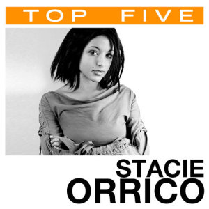 Album Top 5: Hits from Stacie Orrico