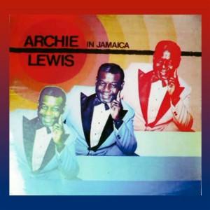 Album In Jamaica from Archie Lewis