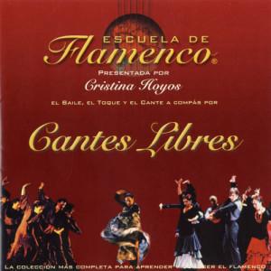 Album Escuela de Flamenco: Cantes Libres (Cristina Hoyos Present) from El Trini