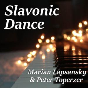 Album Slavonic Dance from Marián Lapšanský