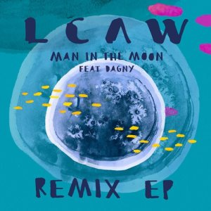 LCAW的專輯Man in the Moon (Remixes)