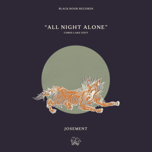 Album All Night Alone from Chris Lake