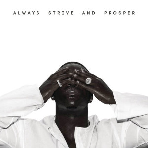 Album World Is Mine from A$AP Ferg