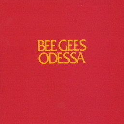 Bee Gees的專輯Odessa