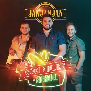 Album Gooi Mielies from JAN JAN JAN