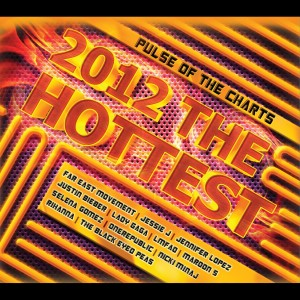 2012 The Hottest 2011 Various Artists