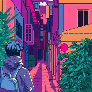 Album Lo Fi Hip Hop from Chillhop Music
