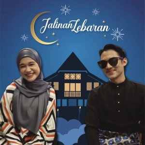 Album Jalinan Lebaran from Hael Husaini