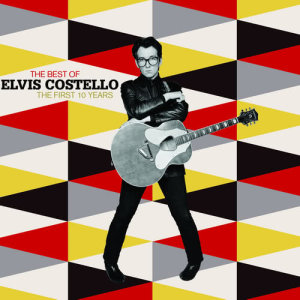 Elvis Costello的專輯The Best Of The First 10 Years