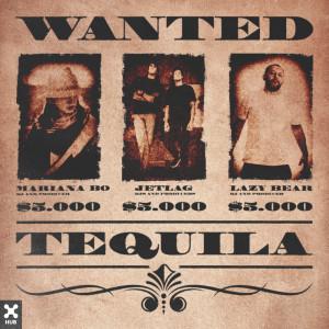 Album Tequila from Jetlag Music