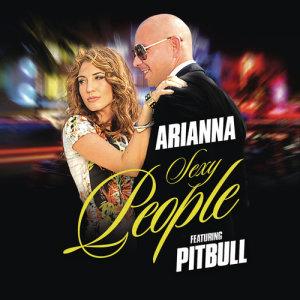 收聽Arianna (Mexican)的Sexy People (The Fiat Song) (HLM Remix)歌詞歌曲