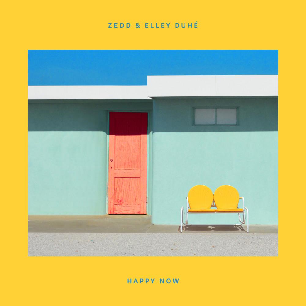 Happy Now 2018 Zedd; Elley Duhè