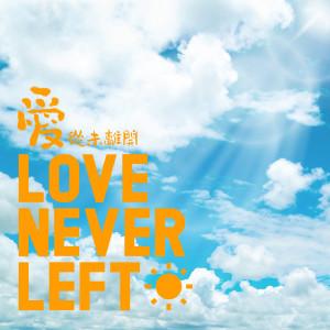 江美琪的專輯愛從未離開