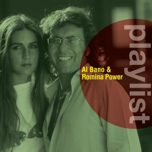 Album Playlist: Al Bano & Romina Power from Al Bano