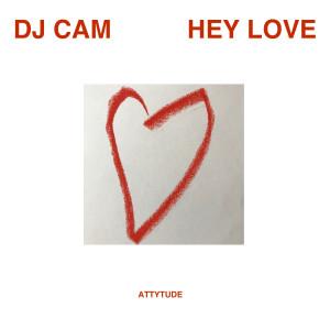 Album Hey Love from DJ Cam