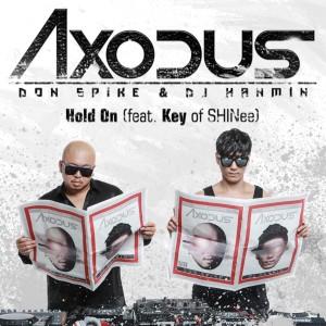 Dengarkan Hold On lagu dari 액소더스 dengan lirik