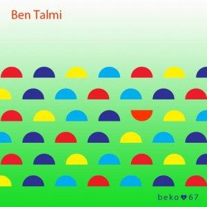 Album The Celine Dion EP from Ben Talmi