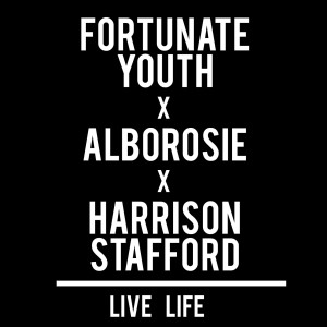 Album Live Life from Fortunate Youth