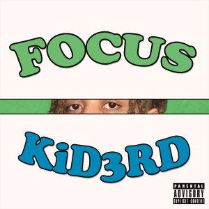 Album Focus from Kid3rd