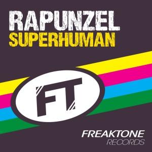 Album Superhuman from Rapunzel