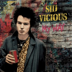 Album My Way (Explicit) from Sid Vicious