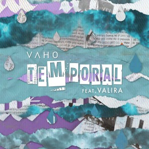Album Temporal from Vaho