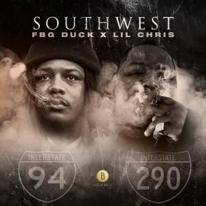 Album Southwest(Explicit) from Lil Chris