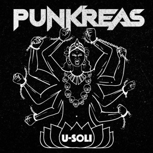 Album U-Soli from Punkreas