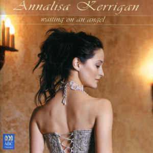 Album Waiting On An Angel from Sinfonia Australis