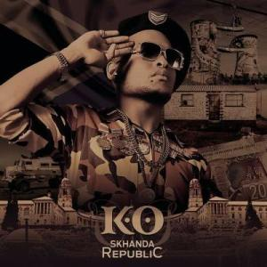 Listen to No Fear song with lyrics from K.O