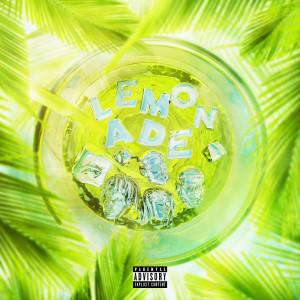 Album Lemonade from Internet Money