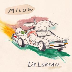 Album DeLorean from Milow