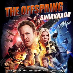 "Album Sharknado (From ""Sharknado: The 4th Awakens"") from The Offspring"